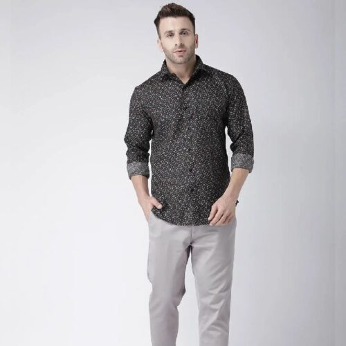 Printed Casual Daily Wear Shirt for Men 15