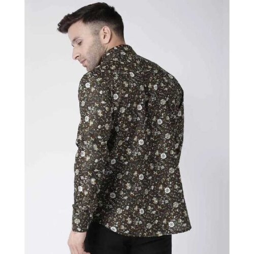 Printed Casual Daily Wear Shirt for Men 23