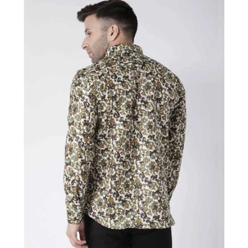 Printed Casual Daily Wear Shirt for Men 5