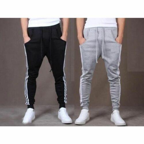 Spun Blend Regular Fit Track Pant Buy 1 Get 1 Free