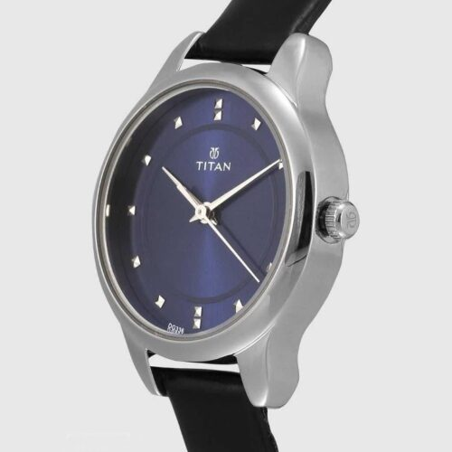 Synthetic Leather Watch for Women 15