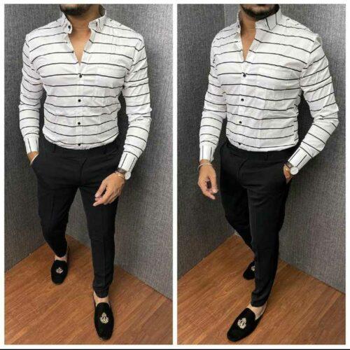 Trending Cotton Shirt for Men