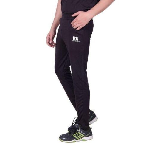 Uncommon Micro Polyester Blend Solid Regular Fit Track Pant for Men