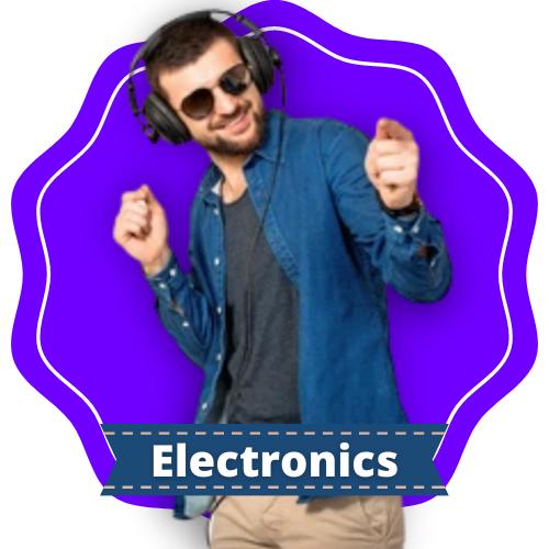 4. Electronics