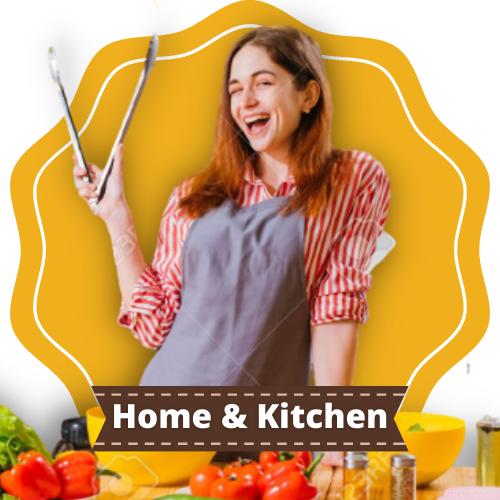6. Home Kitchen