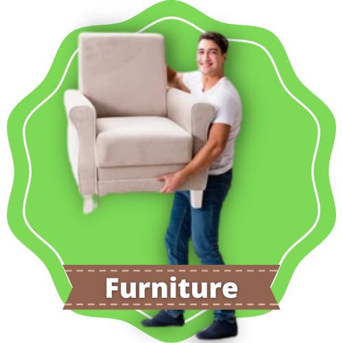 7. Furniture