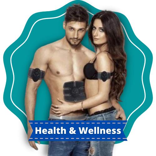 9. Health Wellness