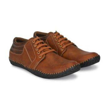 AM PM Bucik Leather Casual Shoes