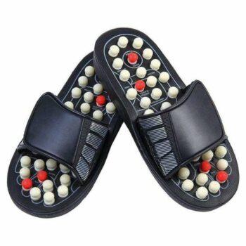 Acupressure Slipper - Acupressure Foot Massager Slippers For Men & Women