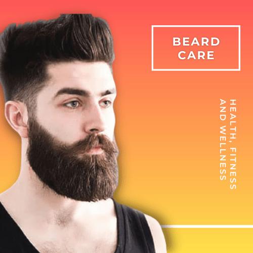 Beard Care min