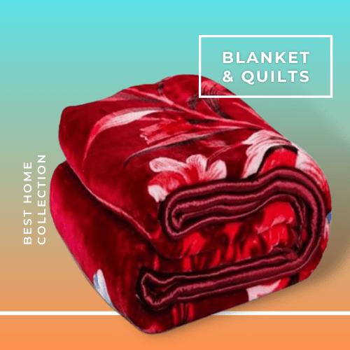 Blankets min