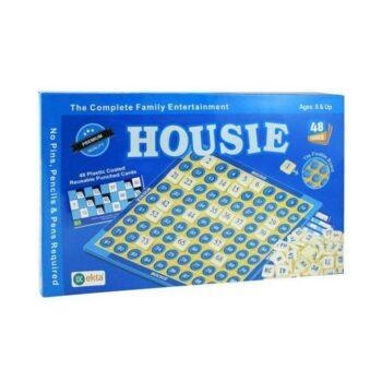 Housie - Kids Board Game