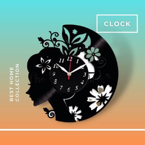 Clock min