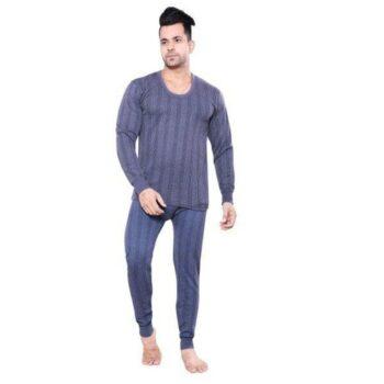 Cotton Body Thermal Set for Men