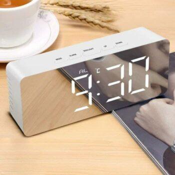 Multifunction Digital Smart Alarm Clock