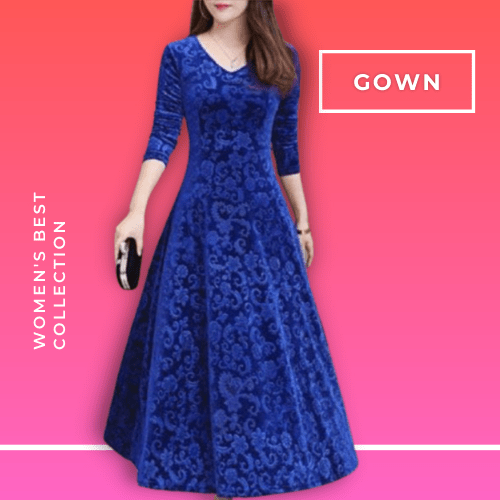 Gown min