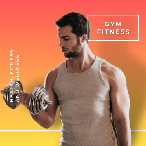 Gym Fitness min