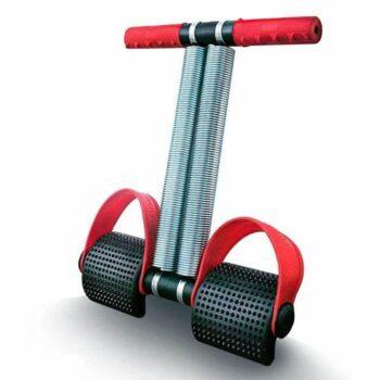 Gym Utility - Double Spring Tummy / Waist Trimmer Ab Exerciser