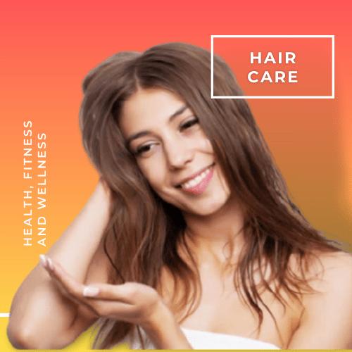 Hair Care min