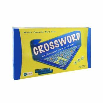 Crossword - Kids Board Game