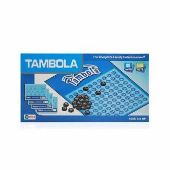 Tambola - Kids Board Game