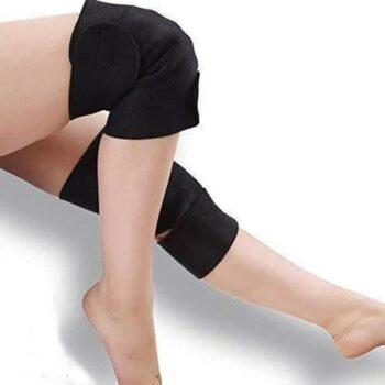 Knee Hot Belt- Magnetic Therapy Self Heating Knee Hot Belt