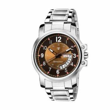 Men Stainless Steel Watch