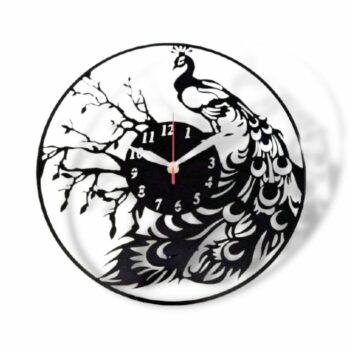 Metal Designer Wall Clock