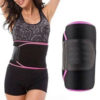 Slim Belt - Fat Burner Body Slimming Belt For Men & Women