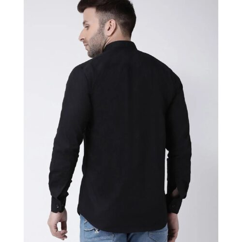 Solid Casual Shirt 19