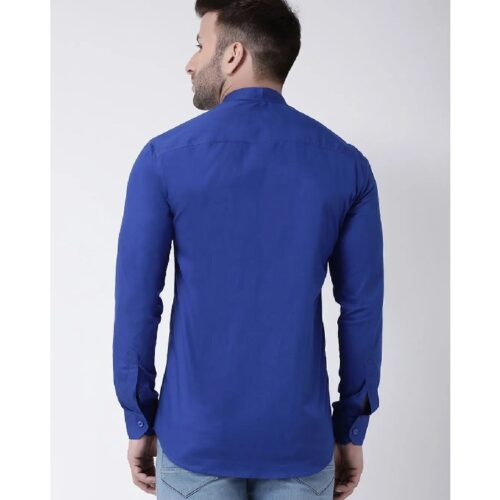 Solid Casual Shirt 9