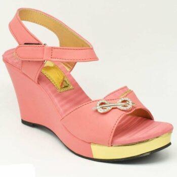Stylish Casual Box Heel Sandals