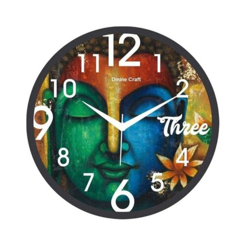 Stylish Wall Clock For Home & Office