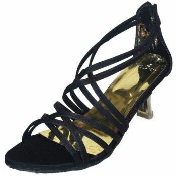Stylish Women's Solid Heels