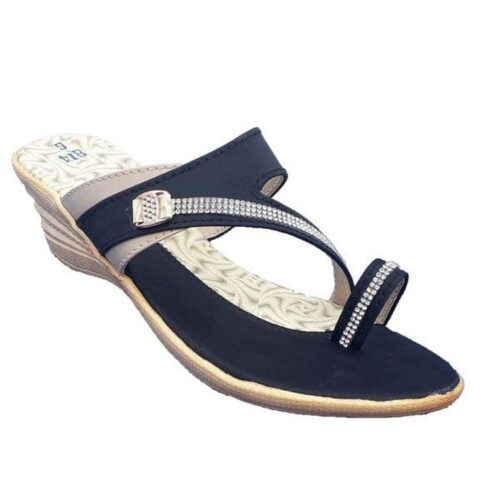 Synthetic Casual Flat Sandal for Women