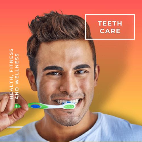 Teeth Care min