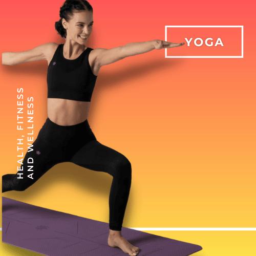 Yoga min