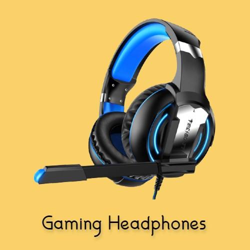 banner gaming headphones