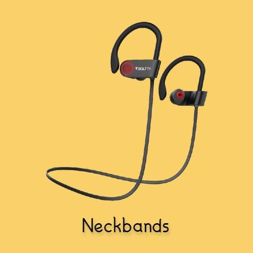 banner neckbands