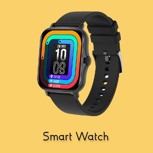 banner smart watch