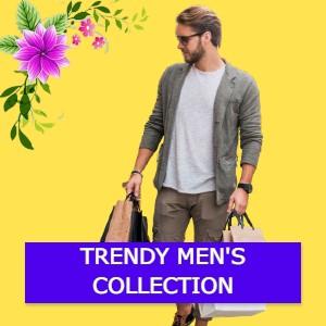 men collection 1